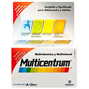 Multicentrum Luteina Vitaminas Multicentrum con Luteina
